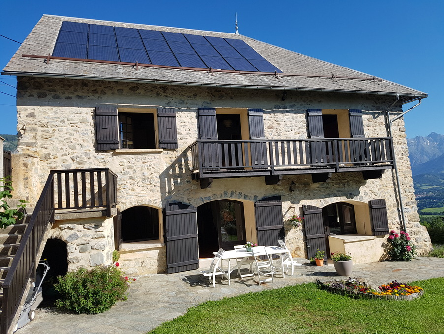 Vente Maison LAYE  312 000 €