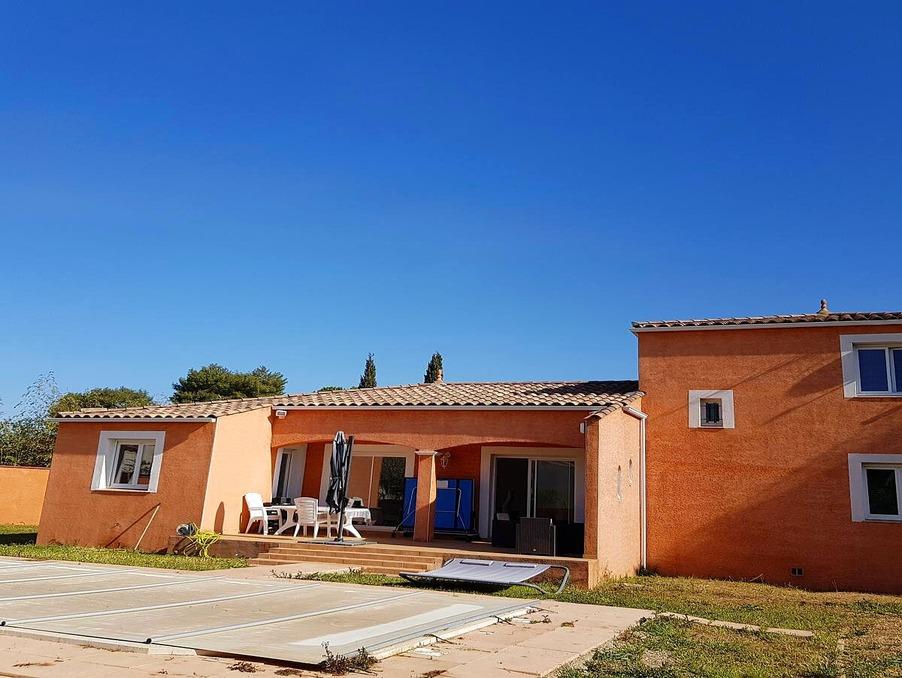 Vente Maison  avec jardin  VILLETELLE  478 000 €