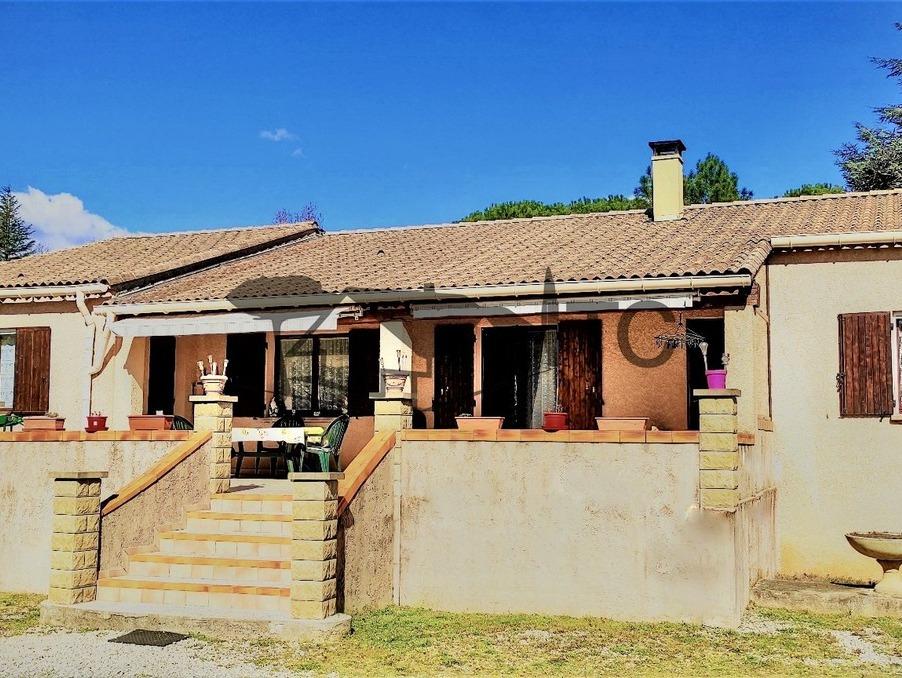 Vente Maison ROBIAC ROCHESSADOULE  250 000 €