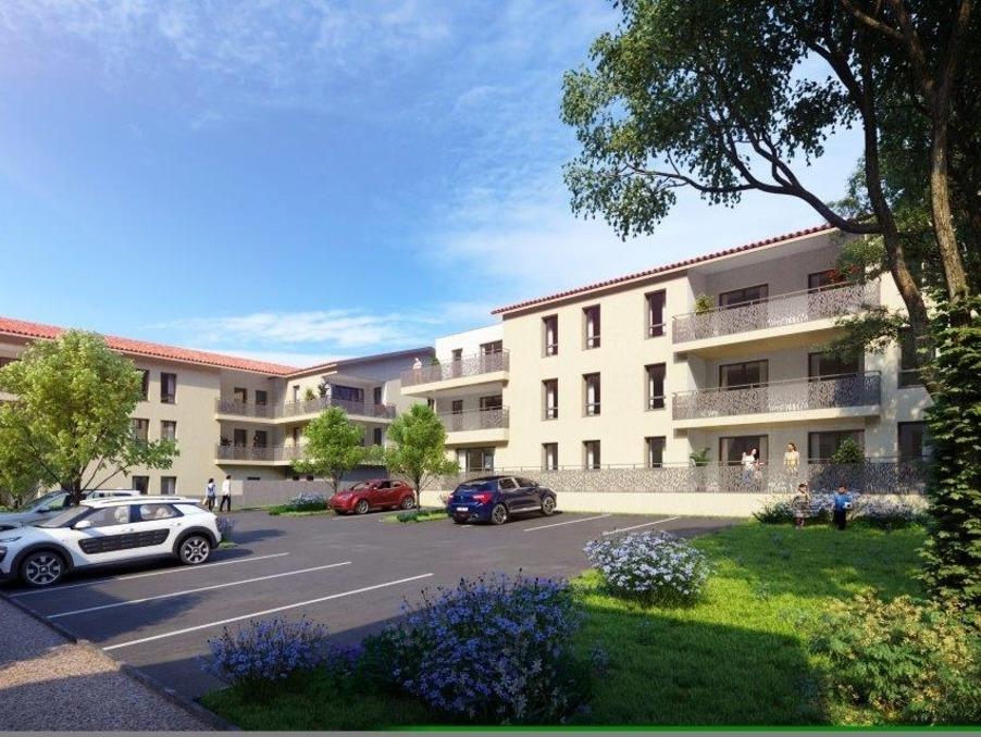 Vente Neuf Saint-Bonnet-de-Mure  288 000 €