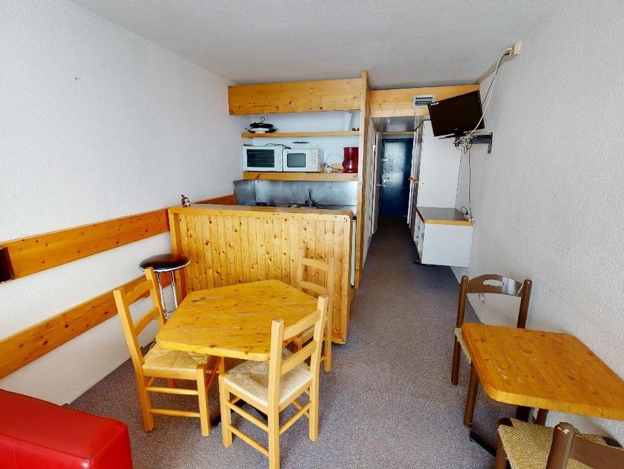 Vente Appartement LES ARCS 2