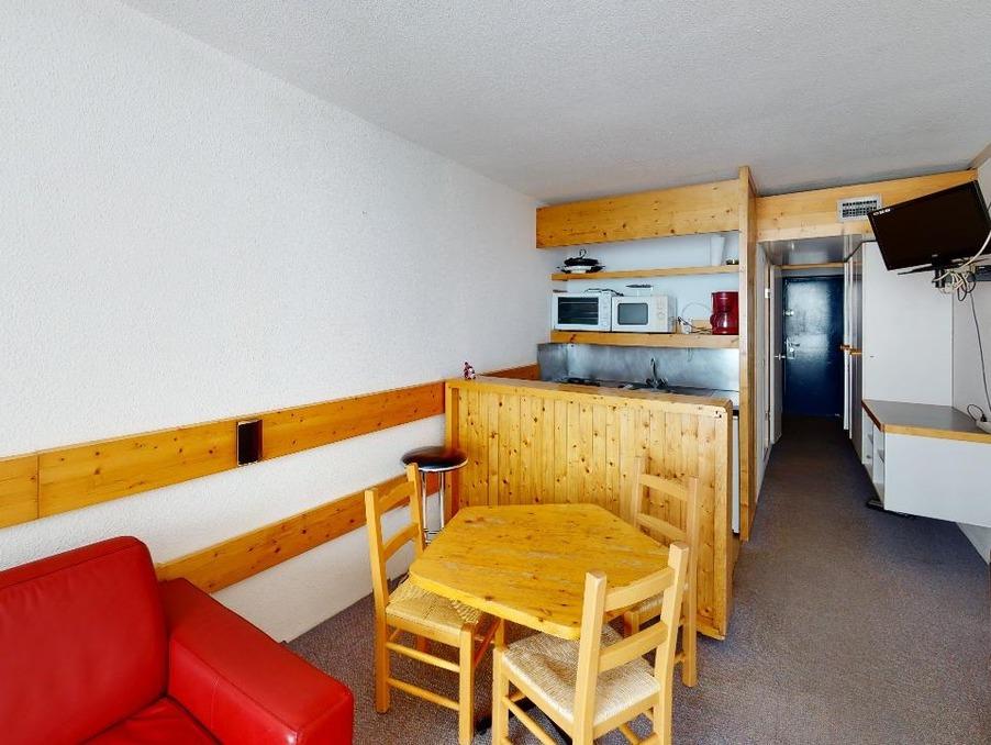 Vente Appartement LES ARCS 3