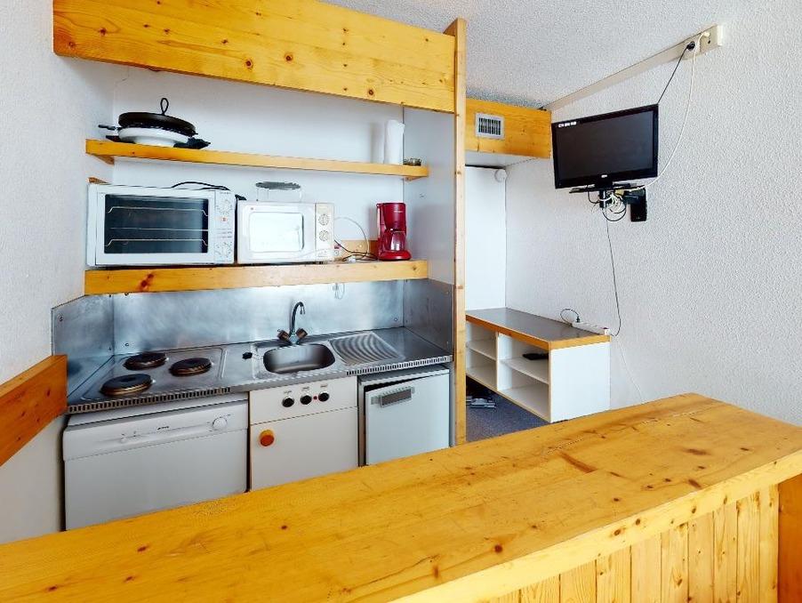Vente Appartement LES ARCS 6
