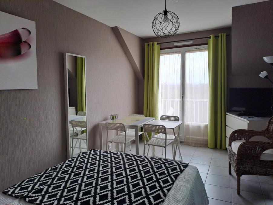 Location Appartement BAGNOLES DE L'ORNE  535 €