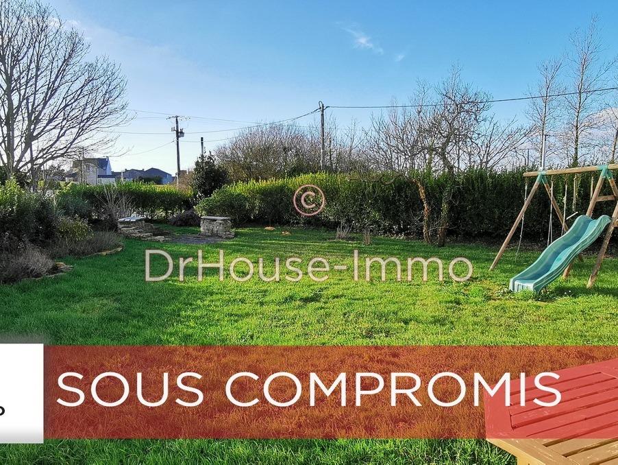 Vente Maison  5 chambres  Kerlouan  280 000 €