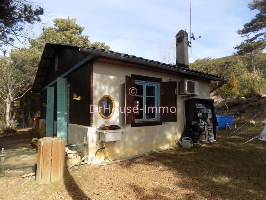 Vente Maison  avec jardin  Chateauvieux  163 000 €