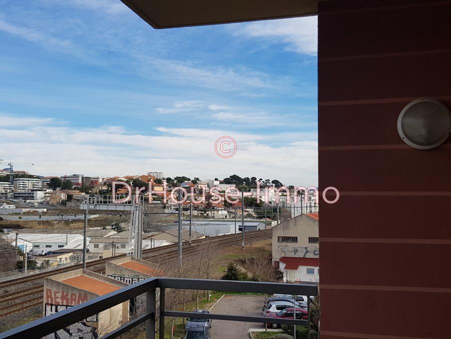 Vente Appartement Marseille 61 000 €