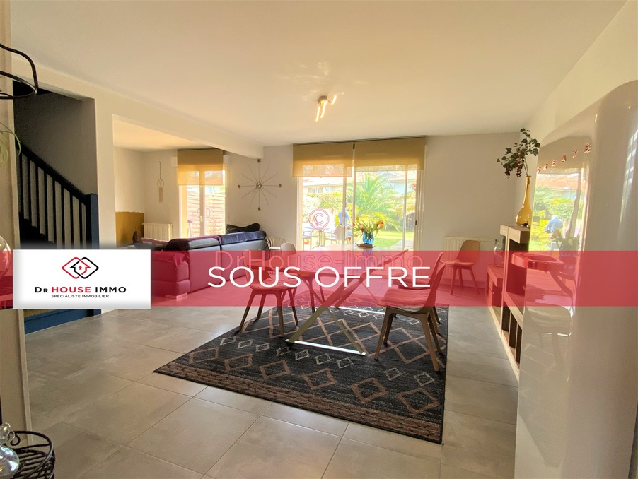 Vente Maison Bayonne  478 000 €