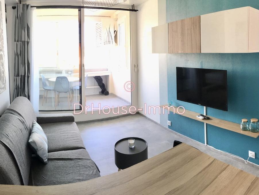 Vente Appartement Balaruc les bains  169 900 €