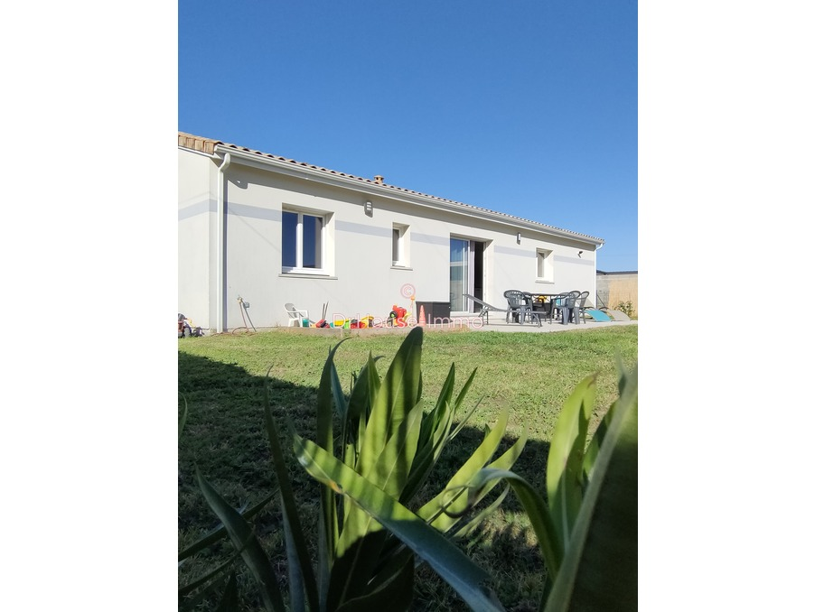 Vente Maison Ambares et lagrave  334 000 €