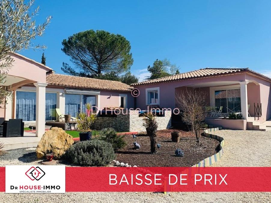 Vente Maison Uzes  475 000 €