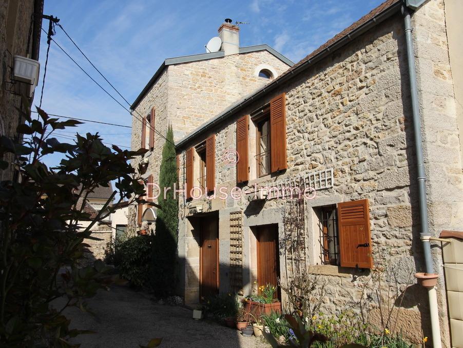 Vente Maison Dijon  476 000 €