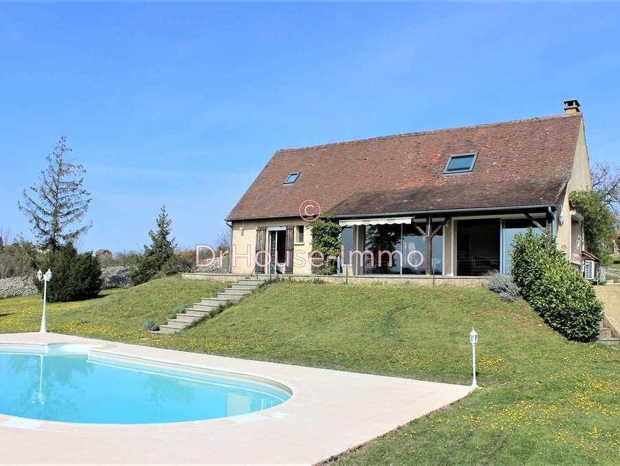 Vente Maison Reilhaguet  312 000 €