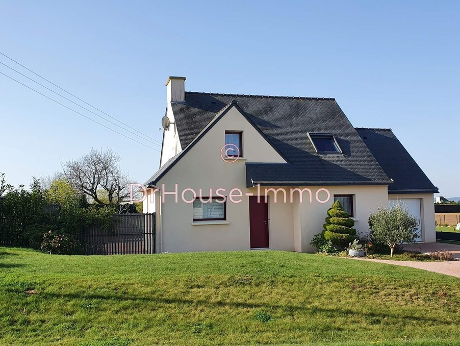 Vente Maison Kergrist  189 000 €
