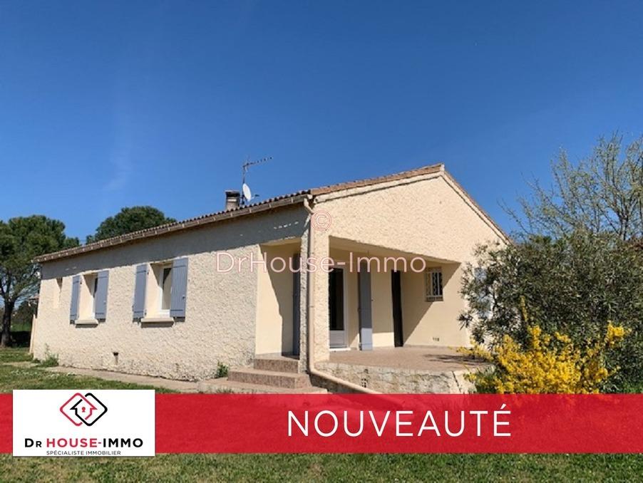 Vente Maison Uzes  437 000 €