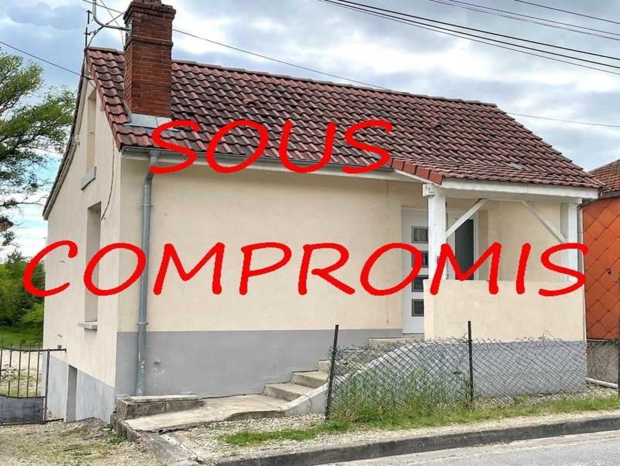 Vente Maison Saint-Florent-sur-Cher 78 000 €