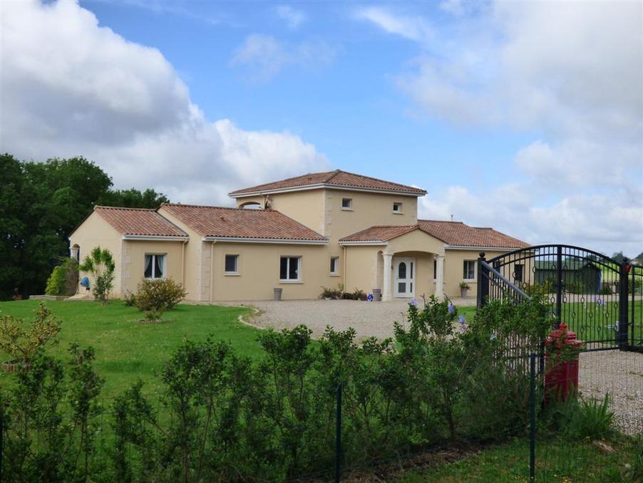 Vente Maison DURAS  466 400 €