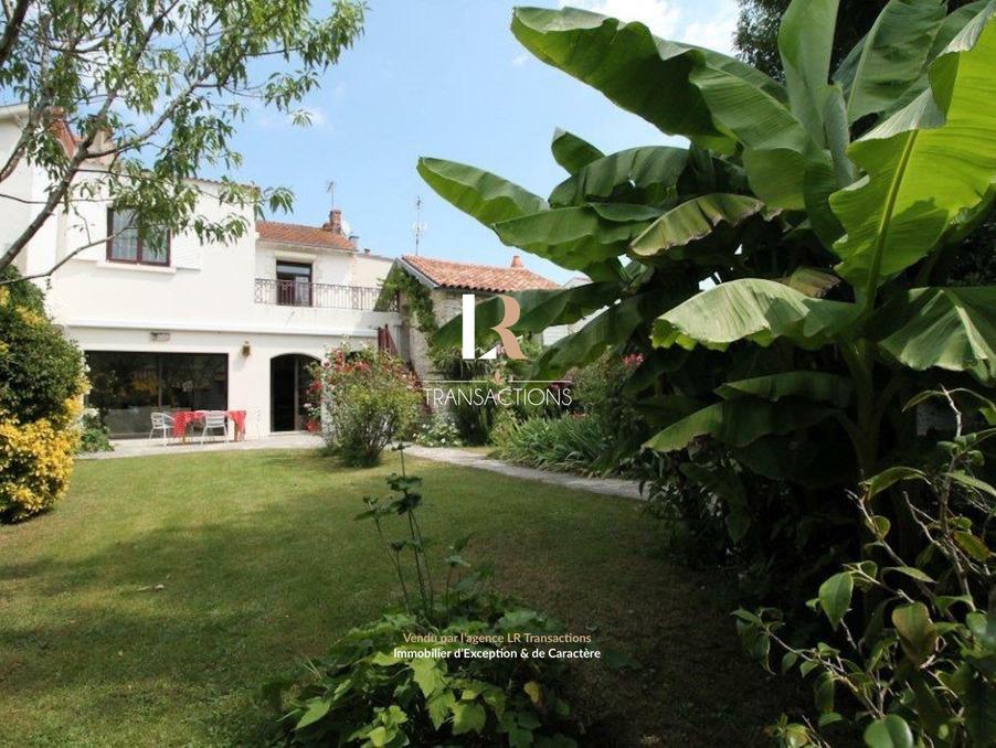 Vente Maison LA ROCHELLE  787 500 €