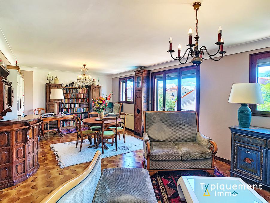 Vente Maison  séjour 34 m²  PERPIGNAN  219 000 €