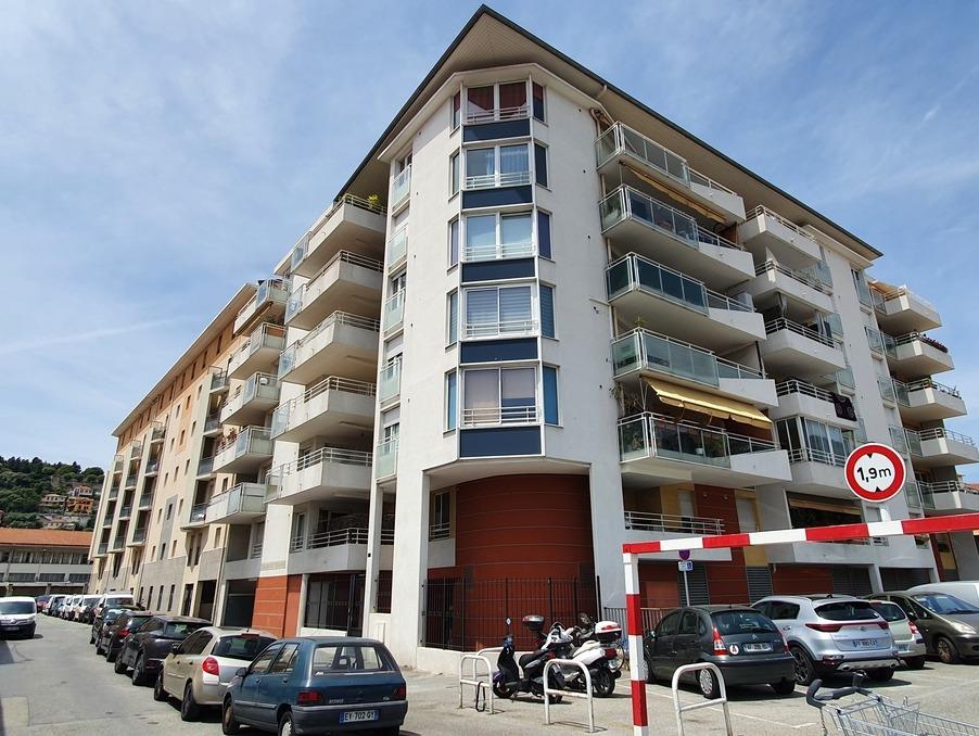 Vente Appartement NICE  158 000 €