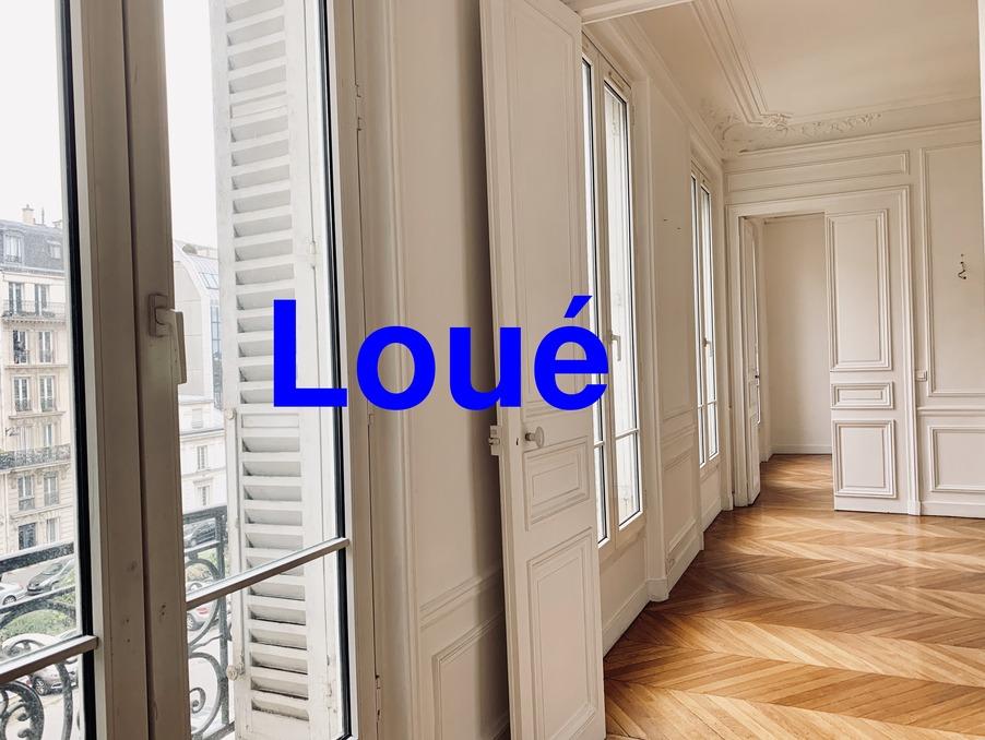 Location Appartement PARIS 17EME ARRONDISSEMENT 4 170 €
