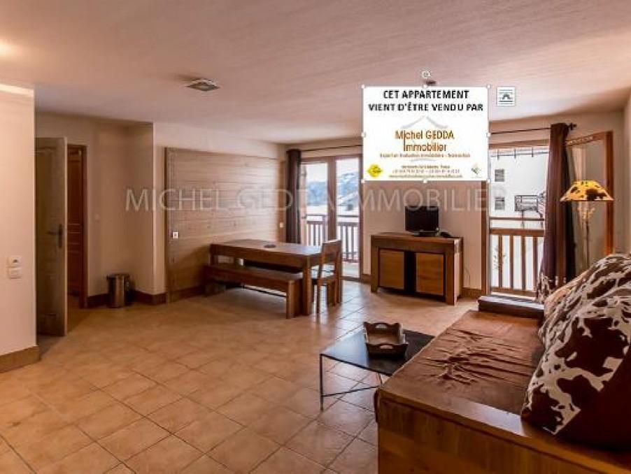 Vente Appartement BELLENTRE  250 000 €