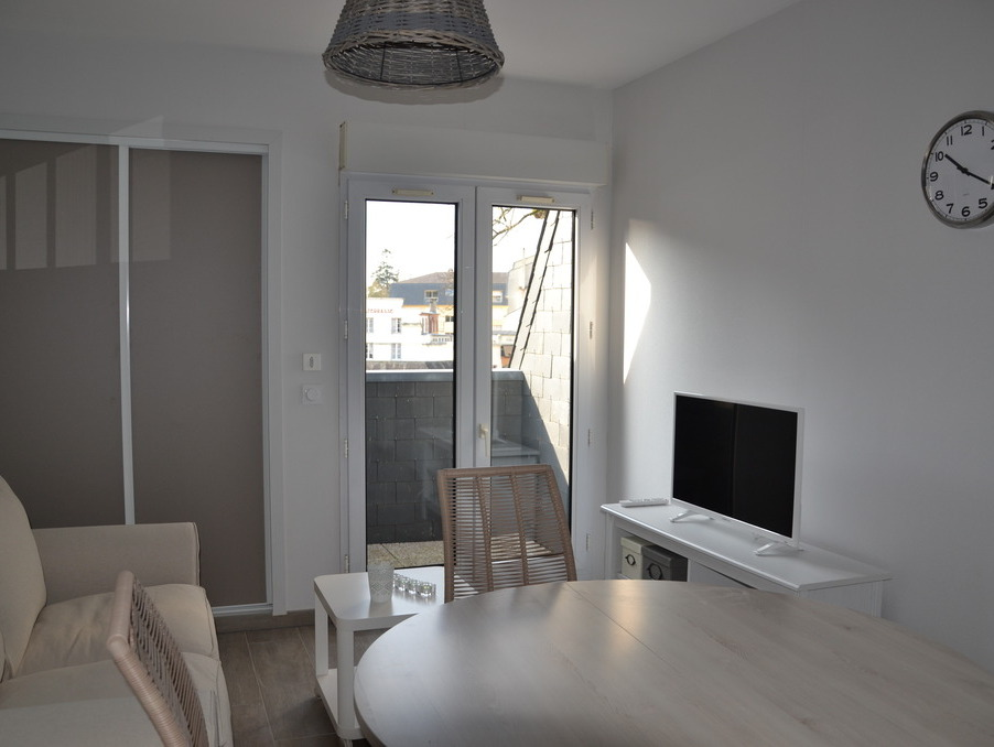 Location Appartement BAGNOLES DE L'ORNE  650 €