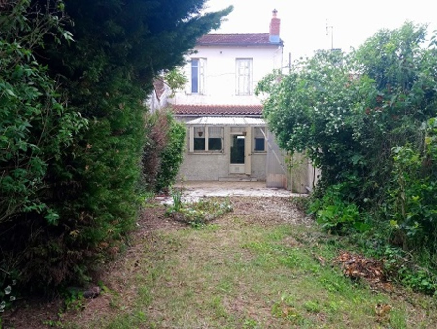 Vente Maison BEGLES  315 000 €