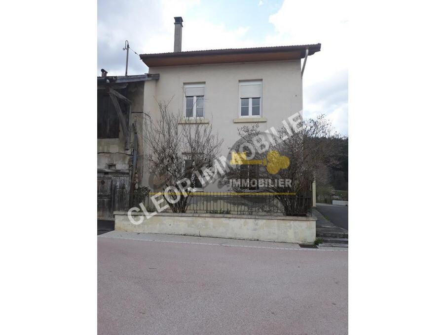 Vente Maison Maillat  165 000 €