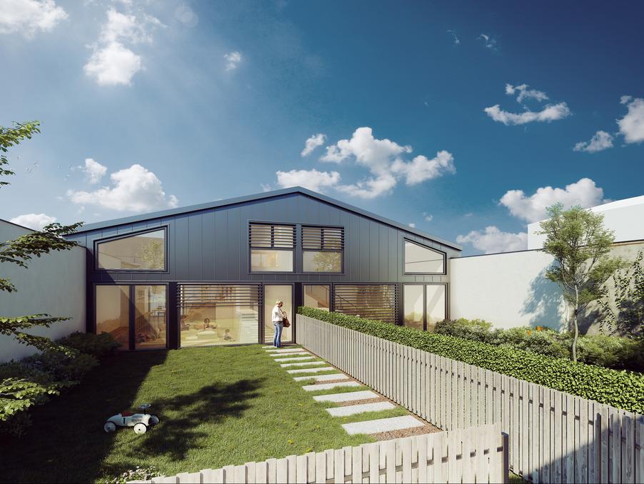 Vente Maison LYON 3EME ARRONDISSEMENT  790 000 €
