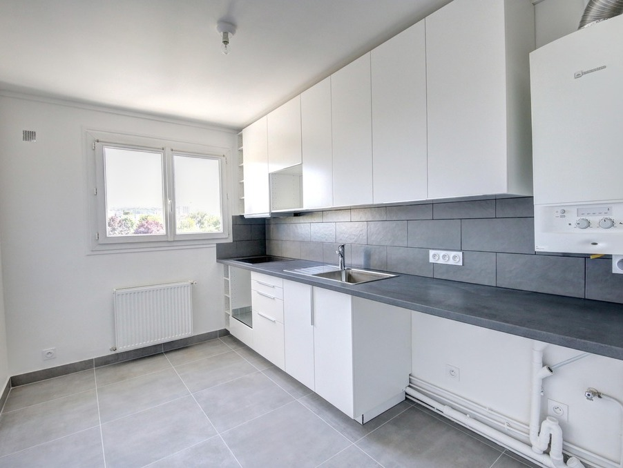 Location Appartement Taverny  820 €