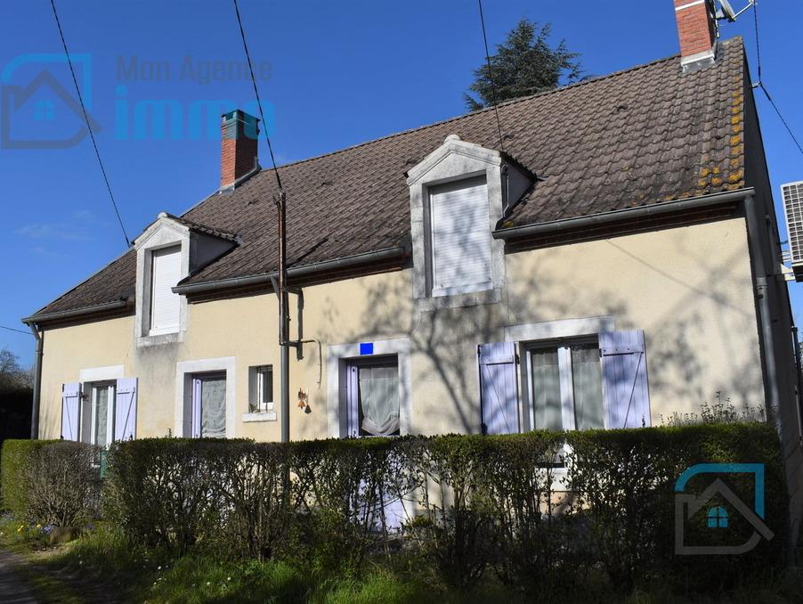 Vente Maison Proche Vierzon  113 925 €