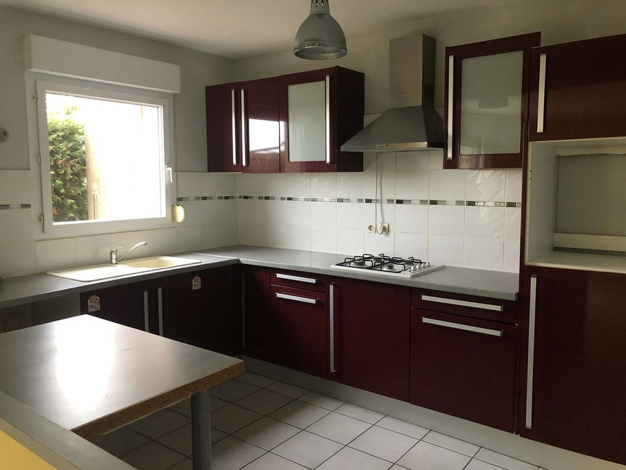Location Maison PINS JUSTARET  945 €