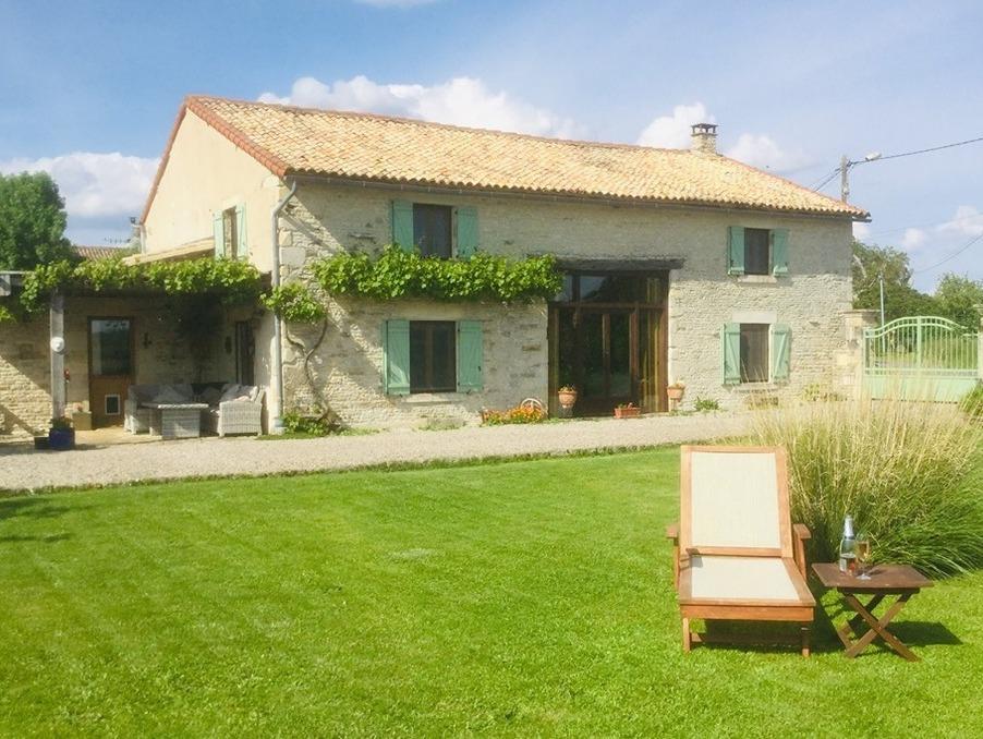 Vente Maison  avec jardin  PLIBOUX  260 000 €