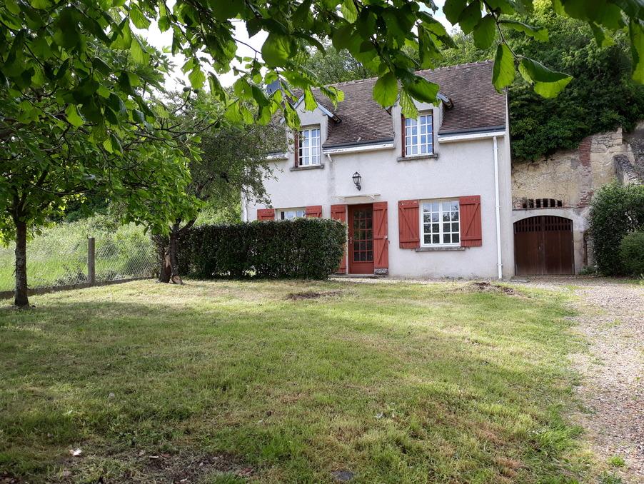 Vente Maison Amboise  137 800 €