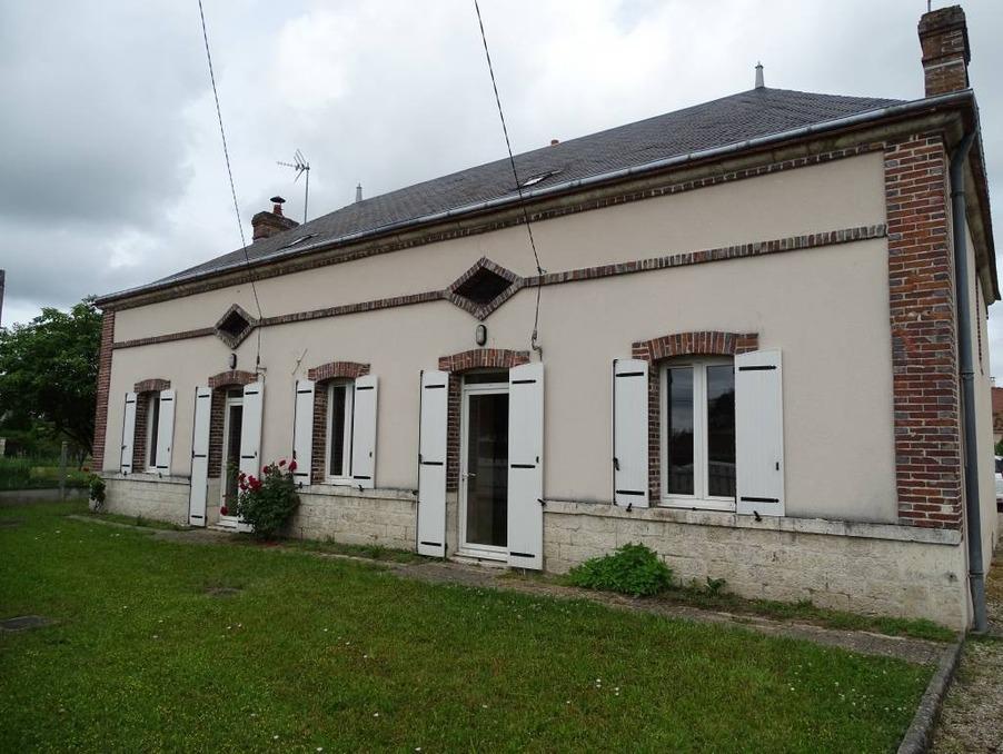 Vente Maison VILLEMANDEUR  171 000 €