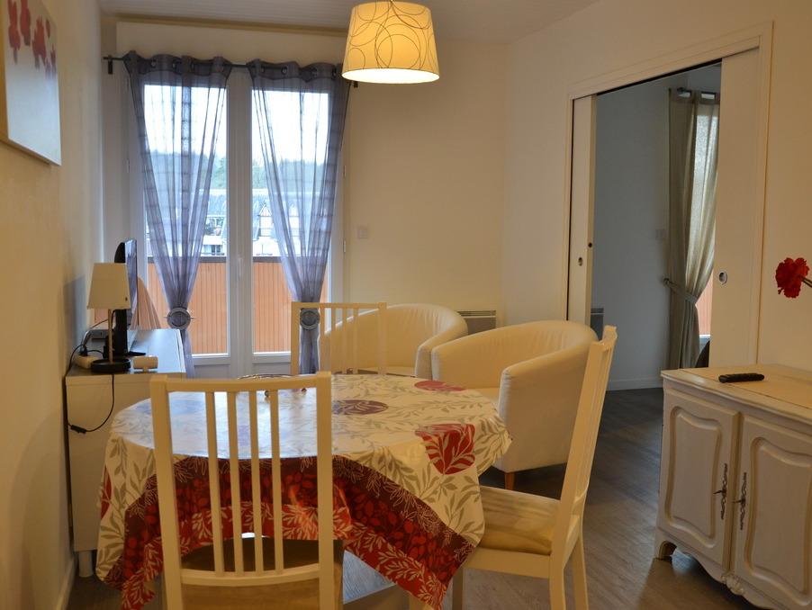 Location Appartement BAGNOLES DE L'ORNE  650 €