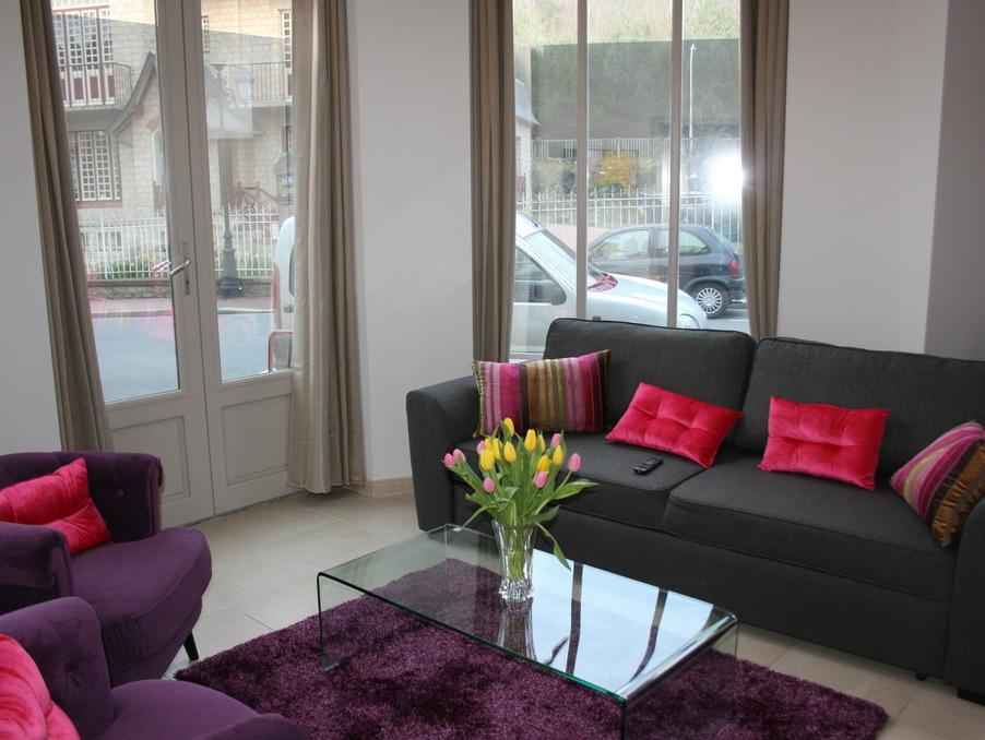 Location saisonniere Appartement  1 chambre  BAGNOLES DE L'ORNE  700 €