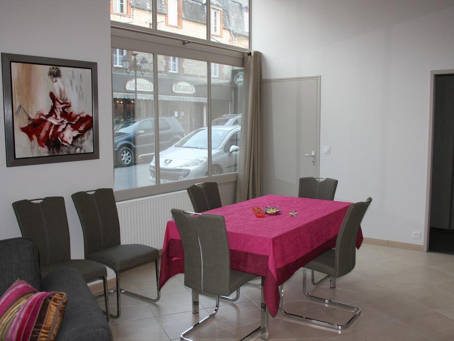 Location saisonniere Appartement BAGNOLES DE L'ORNE 2