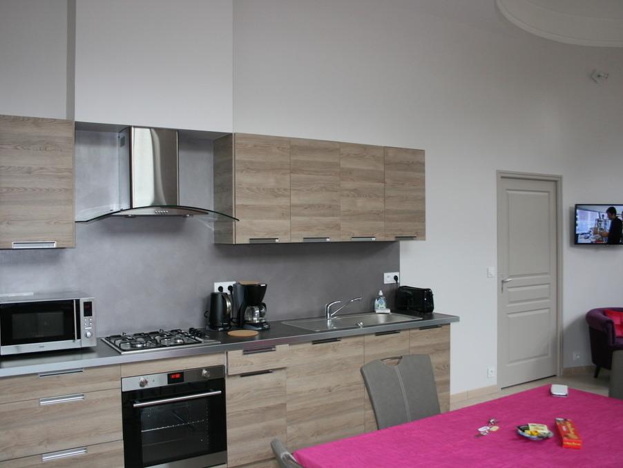 Location saisonniere Appartement BAGNOLES DE L'ORNE 6
