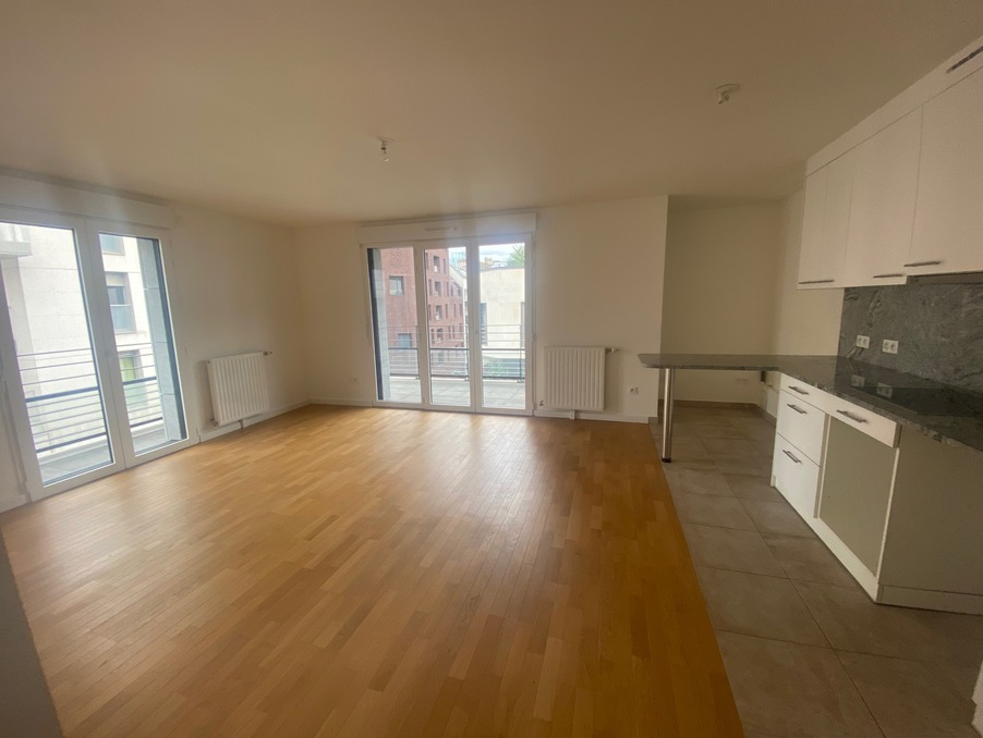 Location appartement neuf Paris 17eme arrondissement 1 750 €