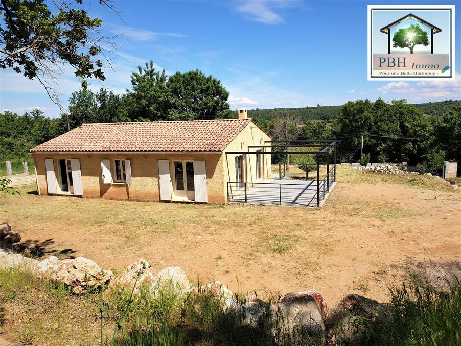 Vente Maison ESPARRON  242 000 €
