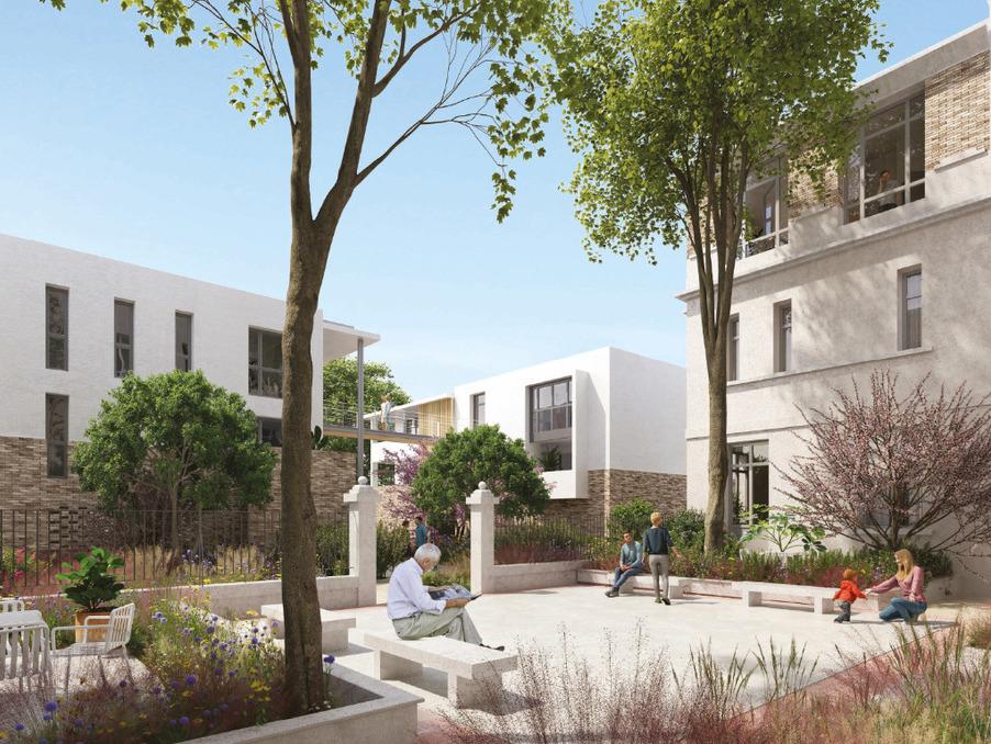Vente Appartement  1 chambre  Avignon  197 000 €