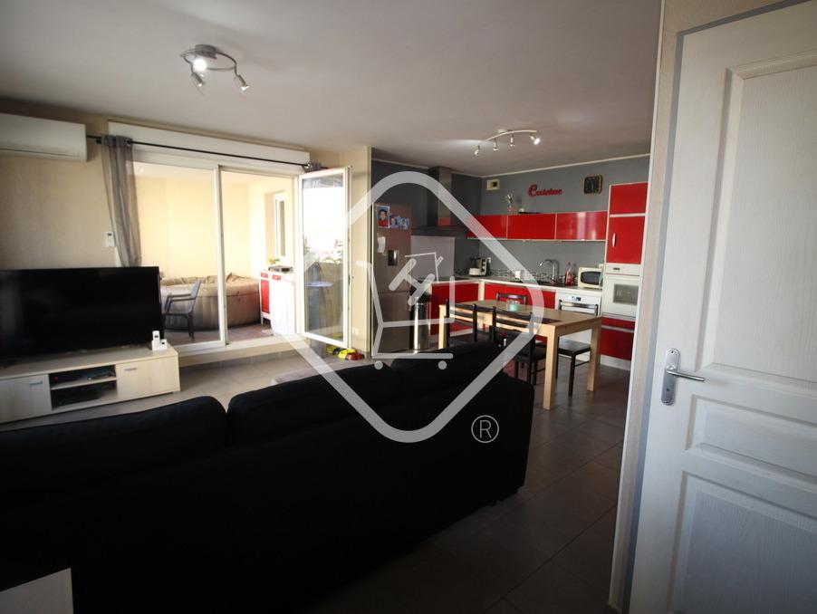 Vente Appartement MARSEILLE 3EME ARRONDISSEMENT  145 000 €