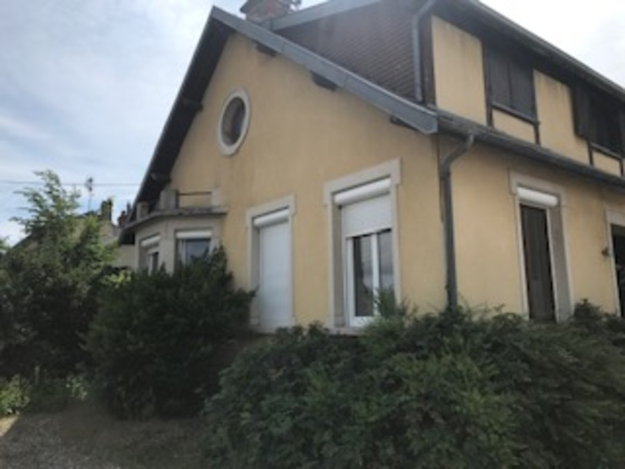 Vente Maison  avec jardin  CHENOVE  360 000 €