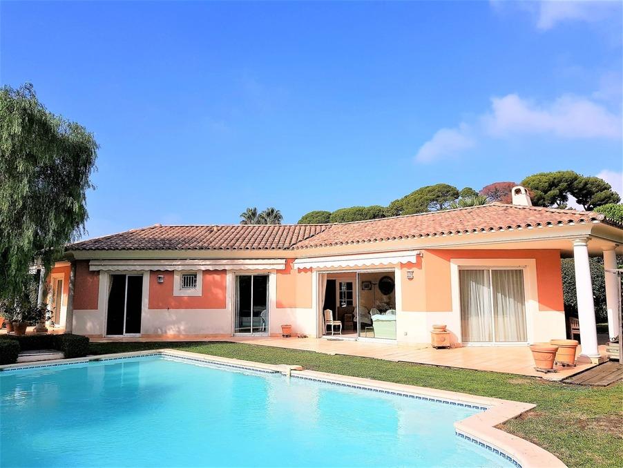 Vente Maison Cap d'Antibes 1 870 000 €