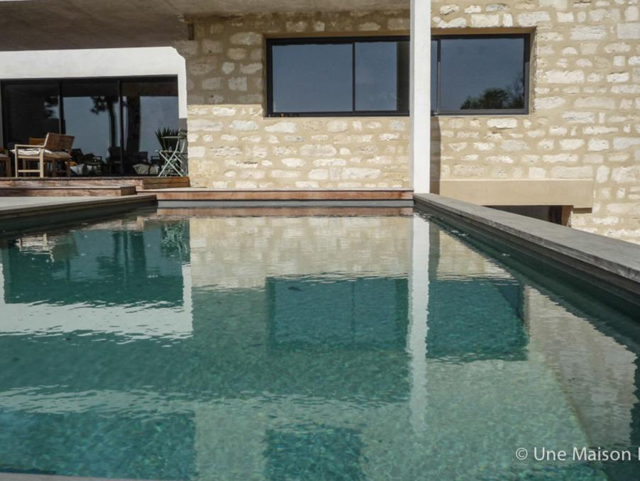 Vente Maison LES ANGLES 1 560 000 €