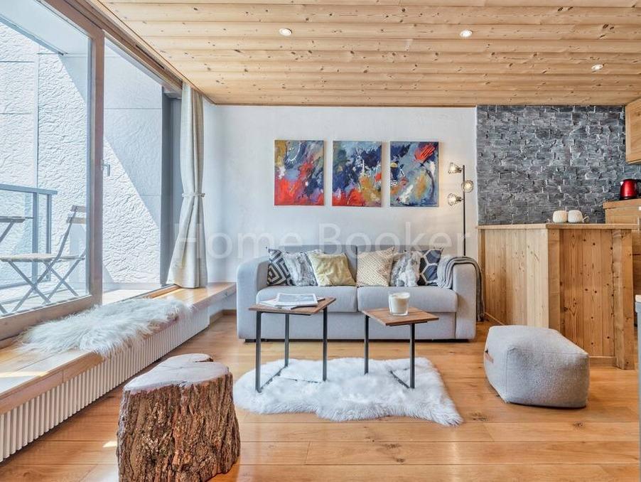 Location Appartement Chamonix-Mont-Blanc  200 €