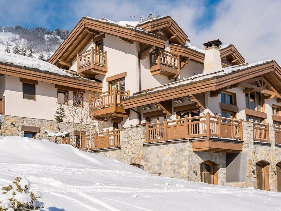 Location Maison Saint-Bon-Tarentaise 49 999 €