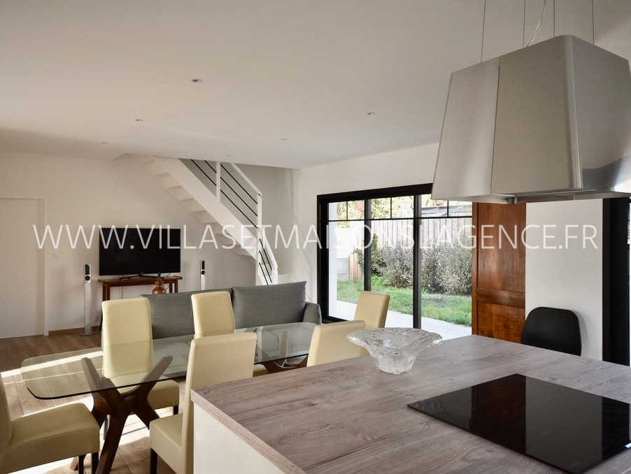Vente Maison  4 chambres  ANDERNOS LES BAINS  798 000 €